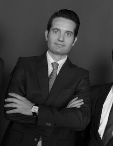 Raúl Acebrón